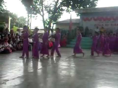 magkaugnay@muslim dance