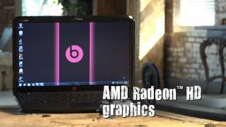 Mark Bunting Reviews The HP Pavilion dm4 - SkyTV