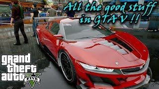 GTA V Online || Heists and stuff!! || Live Gameplay || RTX 2080Ti || India