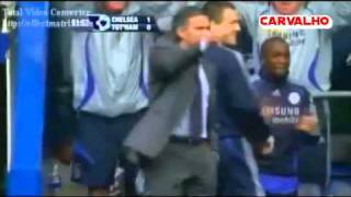 Ricardo Carvalho best moments 2010/2011