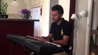 Florent Priou - Unitended (Version Piano) Muse