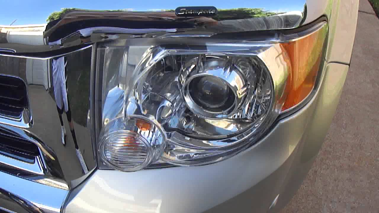 Customized 2012 Ford Escape Youtube