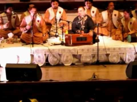 Rahat Fateh Ali Khan (HD) New York 2012 show