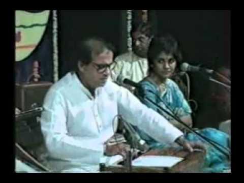 Suresh Wadkar Live...Vitthal Awadi Prem Bhav...Album Omkar Swarupa...
