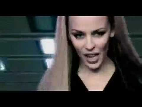 Kylie Minogue - Giving You Up (SonicBoom's Showgirl Edit)