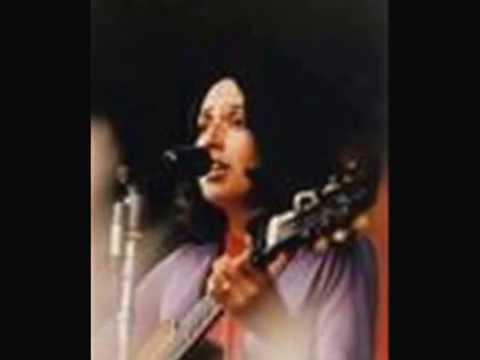 Joan Baez - Ilego Con Tres Heridas