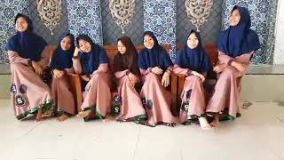 nasyid .. persahabatan