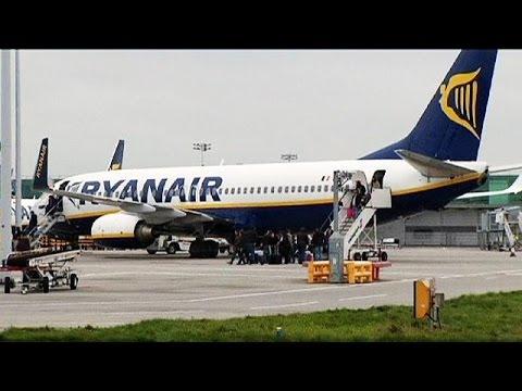 Ryanair prévoit une croissance modérée pour son bénéfice 2015-2016 - economy