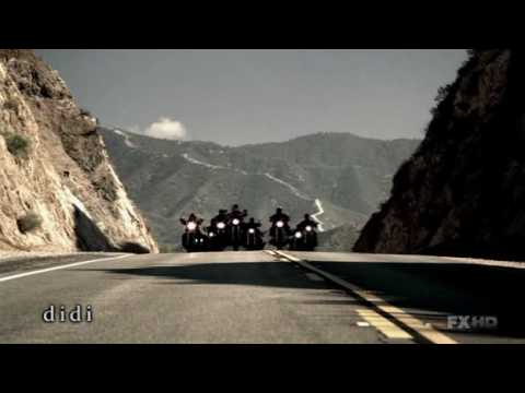 Sons Of Anarchy - Undead Music Videos