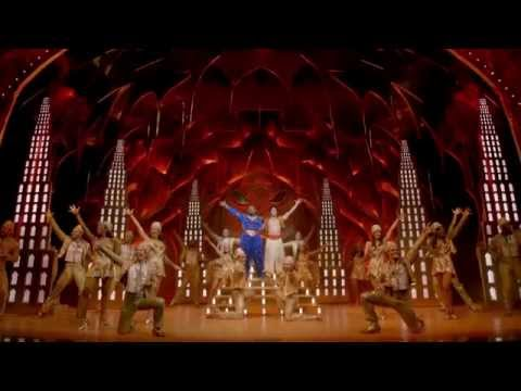 2014 Tony Awards Show Clip: Aladdin