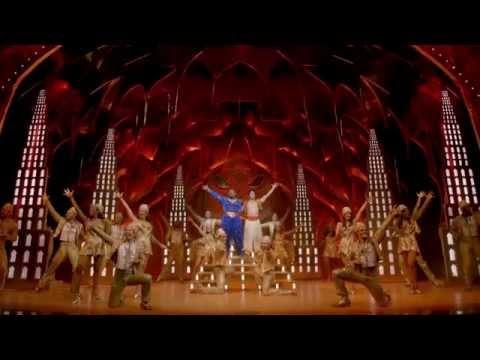 2014 Tony Awards Show Clip: Aladdin