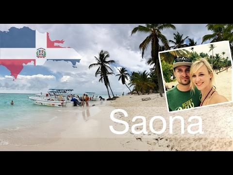 La Romana: Ausflug nach Saona (AIDA Karibik-Kreuzfahrt)