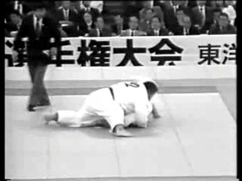 Kodokan Judo - Newaza Part 1 Image 1