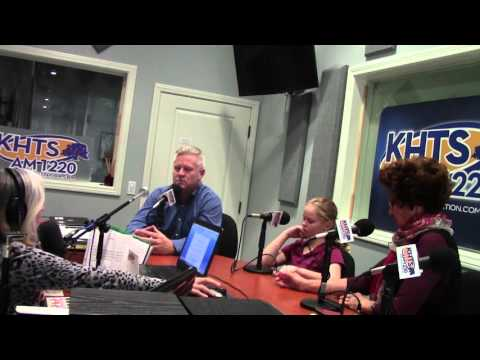 Trinity Classical Academy On KHTS (Jan 27, 2016) - Santa Clarita