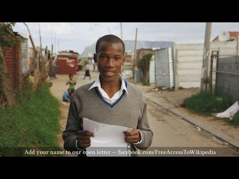 The 1 Generous Thing Mobile Providers Could Do To Help Kids All Over The World (English subtitles)