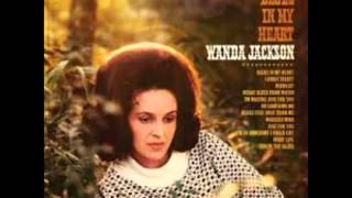 Watch Wanda Jackson Im Waiting Just For You video