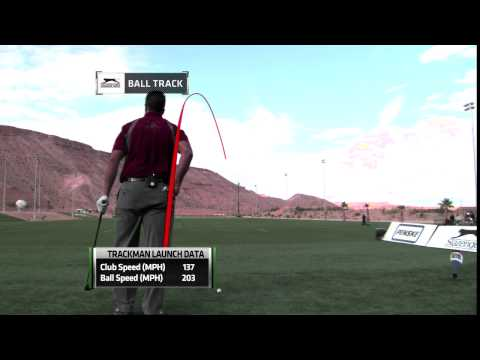 2011 RE/MAX World Long Drive Championship - Part 5