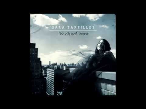 The Blessed Unrest - Sara Bareilles - Full Album (Álbum Completo)