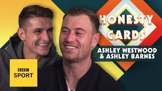 Which Burnley player does the best Sean Dyche impression? | Honesty Cards