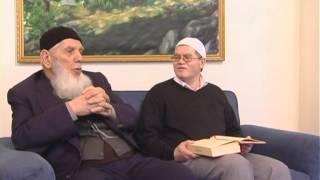 Mehmed Kırkıncı - Ahiretin İsbatı - 3 - Levh-i Mahfuz ve Hadiselerin Kayda Geçirilişinin...