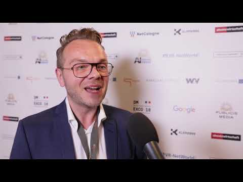 AI Masters 2019 - Interview Steffen Bax Teil 2