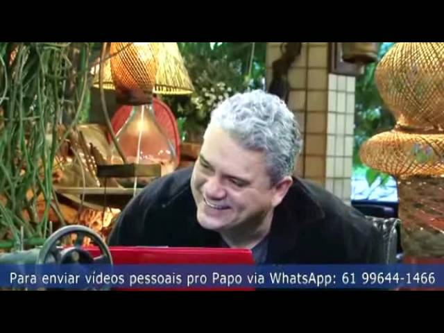Caio e Bráulio conversam sobre Tia Eron, Eduardo Cunha e as últimas da política brasileira.