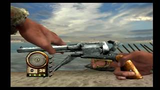History:Civil War: A Nation divided - ALL weapons. PS2