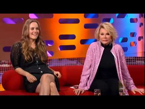 The Graham Norton Show S3x10