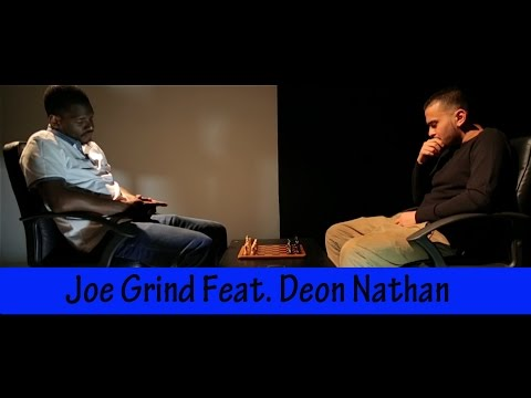 Joe Grind Feat. Deon Nathan - Lord Knows (Official Music Video) Visuals By @DeeKnightLDN