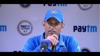 DHONI REACTION  after Angry Indian Fans Throw Bottles in Ground In Cuttack India vs South Africa T20