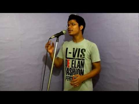 Musu Musu Hasi by Gaurav(cover)(for Honey)