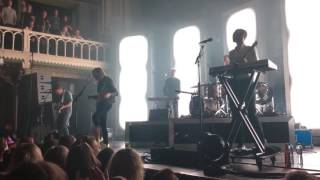 Watch Two Door Cinema Club Do You Want It All video