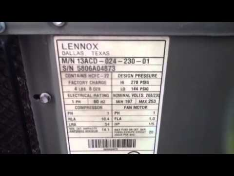 Carrier Furnace Serial Numbers Bing images