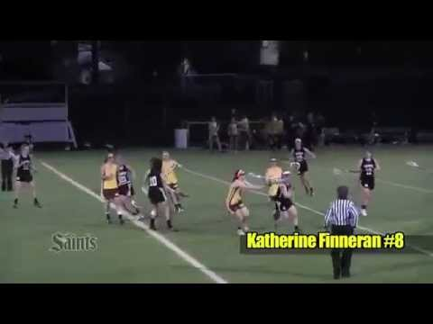 Katherine Finneran #8   Berks Catholic High School
