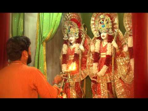 Kaisa Racha Re - Lord Ram Bhajans - Hindi Devotional Songs video