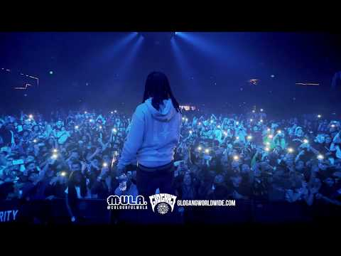 """Download Chief Keef Stage Dive """"Epic failed"""" for the First time  by @colourfulmula Mp4 baru"""