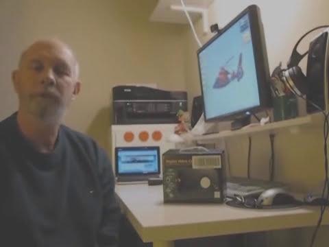Gravador de Video VuPoint