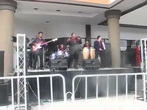 KUMBIA MAGIC de reynosa(oye tu cover)sonido mazter