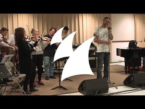 Armin van Buuren feat. Mr. Probz - Another You (Live Rehearshals)