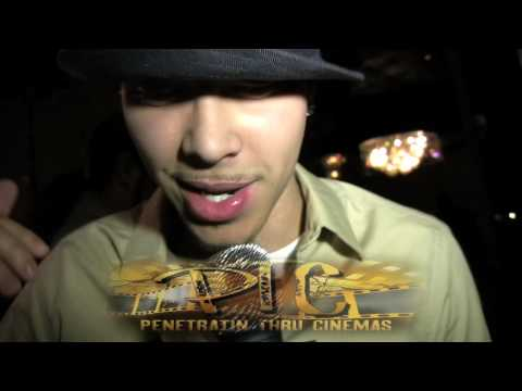 PRINCE ROYCE ( STAND BY ME )