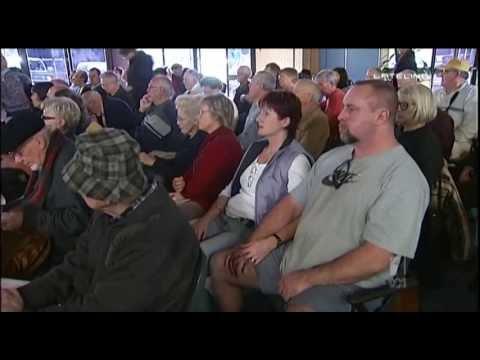 More Australians importing illegal euthanasia drug (Lateline) 13 Sept 2013