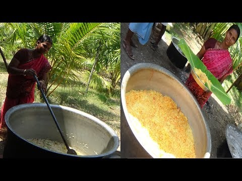 Chicken Biryani Muslim Style | |பாய் வீட்டு சிக்கன்  பிரியாணி | Preparation for 350 People,,