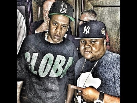 Fred The Godson Speaks on Meeting Jay-Z For The First Time