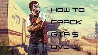 How To Crack GTA 5 DVD 1 Non-Jtag USB (2015)