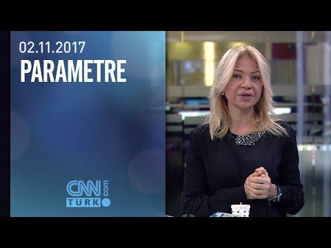 Parametre 02.11.2017 Perşembe