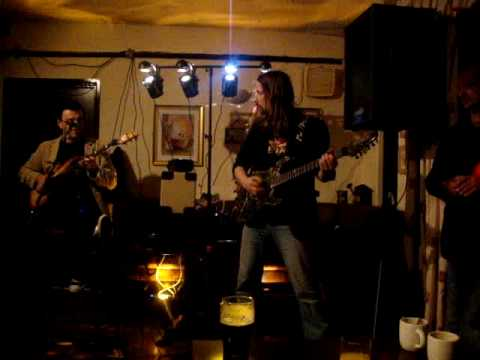 Emir Hot & Muris Varajic - Comfortably Numb - Live in Sunninghill - The Carpenters Arms