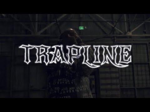 7981 Kal - Trapline (Official Music Video)