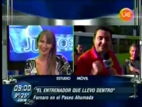 Hincha Relata El Mejor Gol De Chile Chascarro