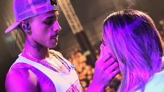 Mc Livinho - Demonstrando Humildade ( Show Ao Vivo ) 2016