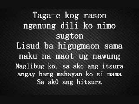 Just Give me a reason Bisaya Version with lyrics